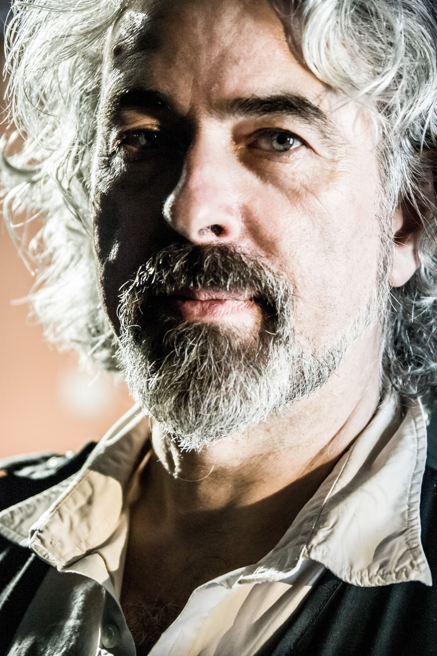 Mario Feroce, Director