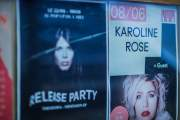 Karoline Rose @ Pop-Up du Label