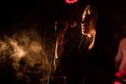 Nina Johansson @ Pop-up du Label