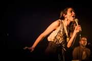 Dusk Totem @ Café de la Danse (Fair)