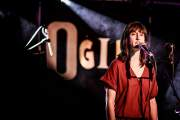 La Louise @ O'Gib