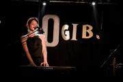 Camille Feist @ O'Gib