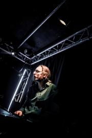 François Staal & The strange wolves @ O'Gib