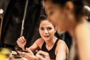 Feloche @ Café de la Danse - Backstages
