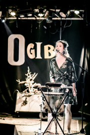 Rovski @ O'Gib