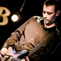 Boroukoff @ O'Gib