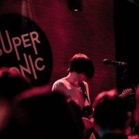 Springwater @ Supersonic