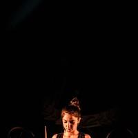 Feloche @ La Cigale - Backstage