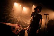 Lords Of Altamont @ La Maroquinerie