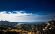 Montegrosso, Corsica, France