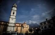 Calenzana, Corsica, France