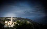 Sant' Antonino, Corsica, France