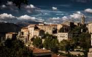 Sartène, Corsica, France