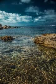 U Mari, Pietrosella, Corsica, France