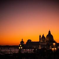 Basilica di Santa Maria Della Salute . Quand je vous dis que c'est très beau...