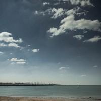 La Rochelle - Plage de la Concurrence