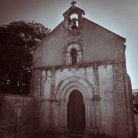 Eglise de Saint-Rogatien