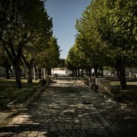 Place de la mairie - Saint-Rogatien