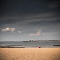 Plage publique des Minimes - La Rochelle