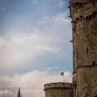 Tour Saint-Nicolas - La Rochelle