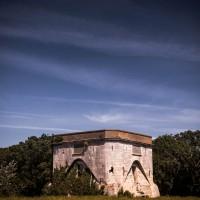 La Tour carrée - La Rochelle