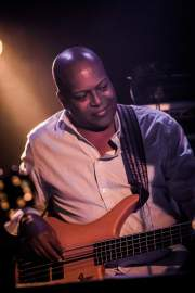 "Bruce ""Mississippi"" Johnson @ O'Gib"