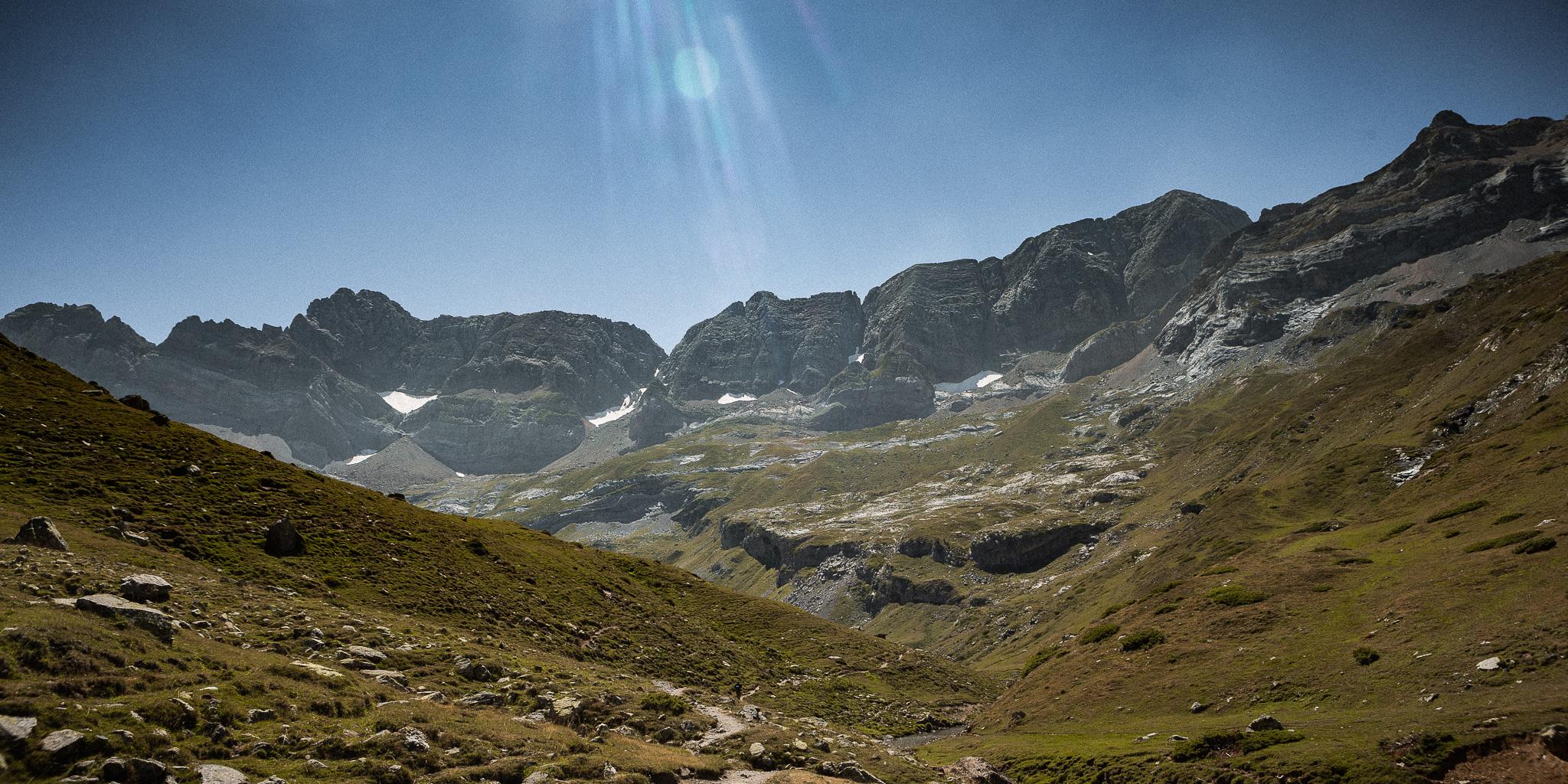 Pyrénées<br />Août 2020