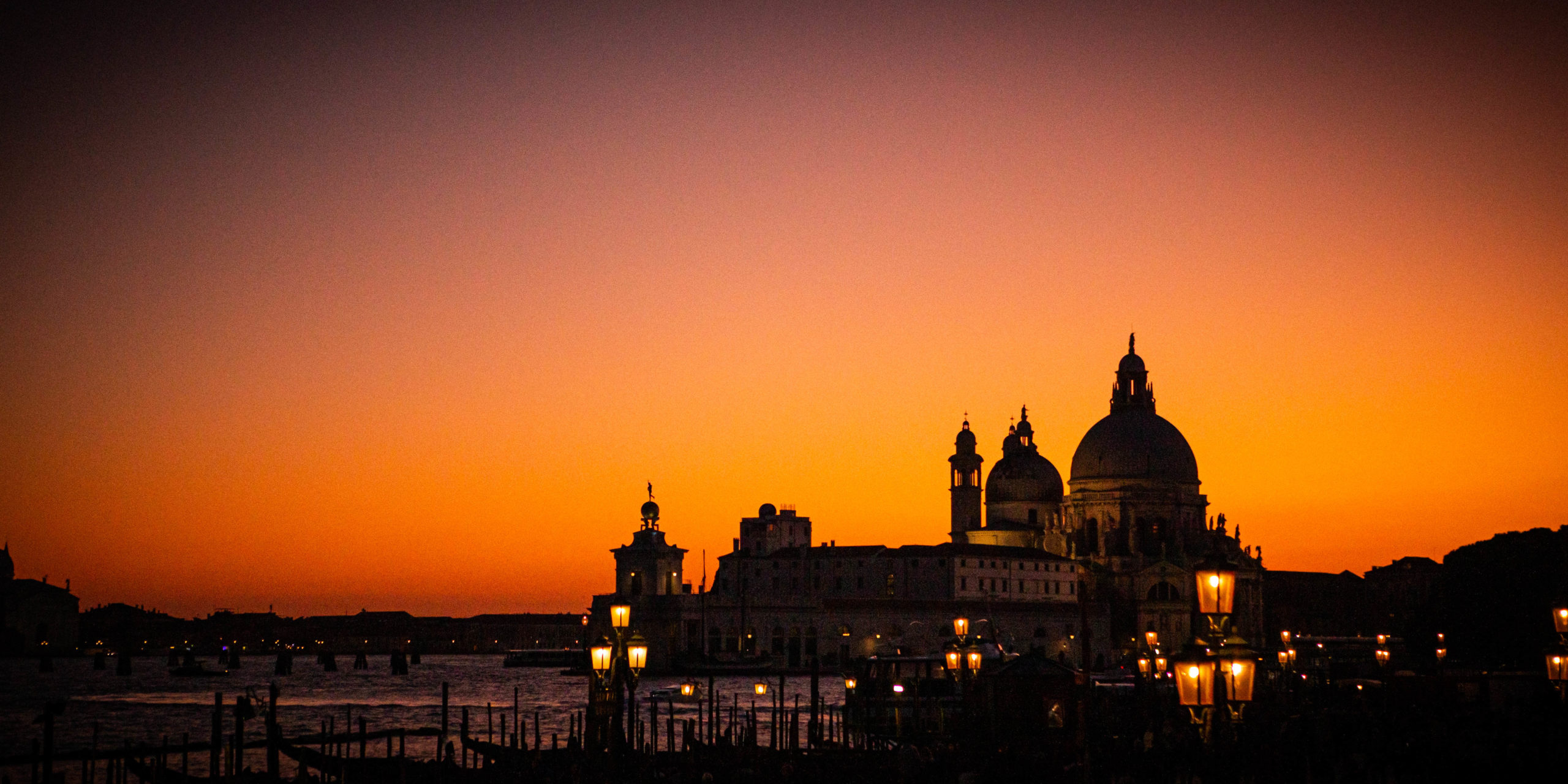 Venise<br/>Octobre 2019