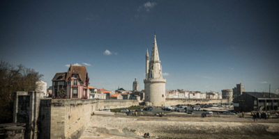 La Rochelle et ses environsMars 2021