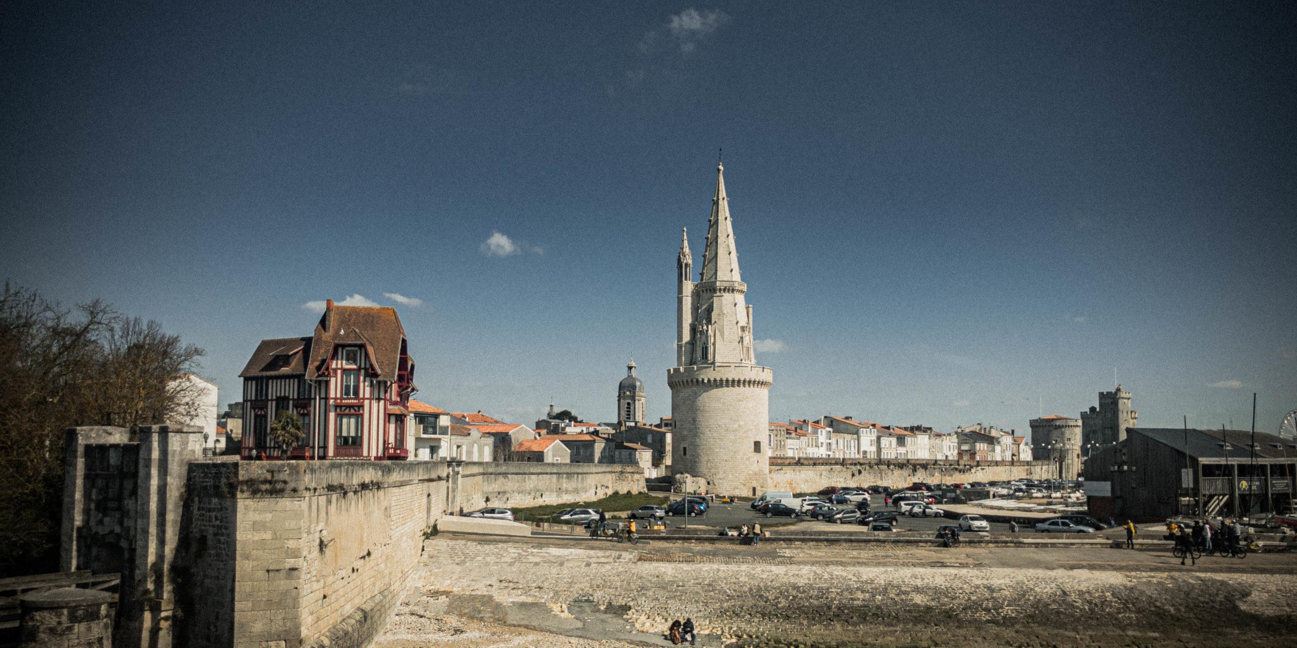 La Rochelle et ses environs<br />Mars 2021